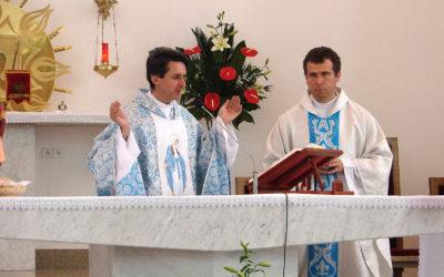 Nabożeństwa i rekolekcje w Lutym i Marcu